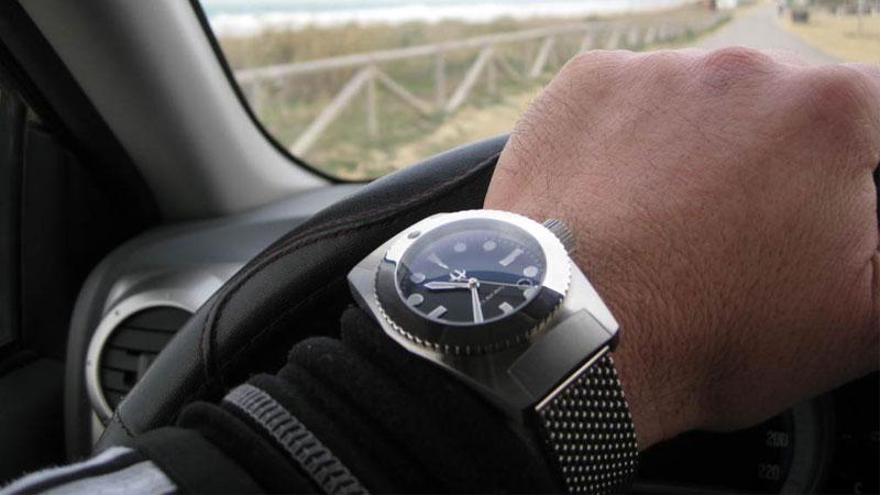vale la pena un orologio subaqueo